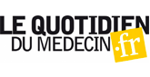 logo du quotidien du médecin