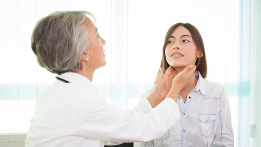 Concilio - Lymphome thyroïdien: cancer de la thyroïde et tumeurs multiples