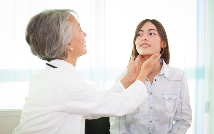 Concilio - Thyroïdite: inflammation de la thyroïde