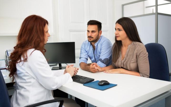 Concilio - Infertilité: difficultés ou impossibilité pour un couple à donner la vie