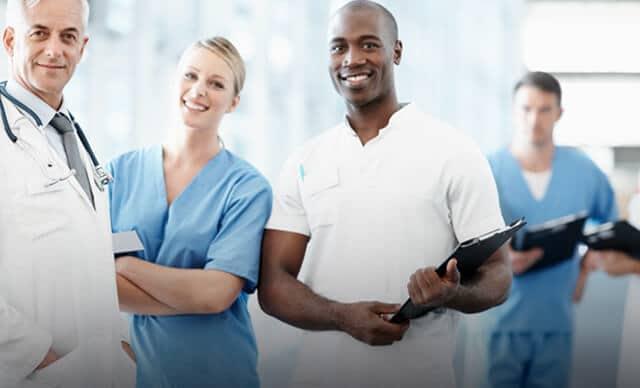 réseau médecins concilio