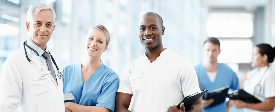 réseau de médecins concilio