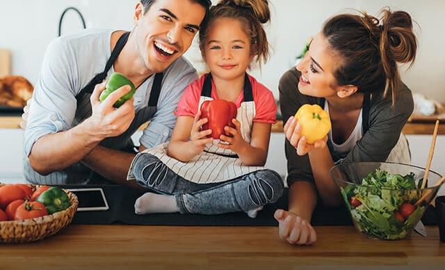 programme nutrition concilio