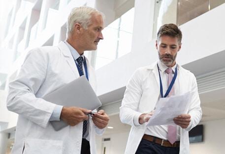 recommandation médecins concilio